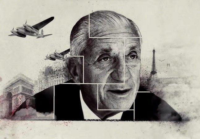 Vídeo conta como um vendedor de móveis criou uma das maiores redes de propaganda do mundo