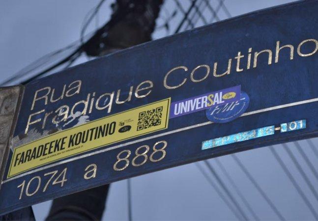 Publicitários criam campanha para ensinar gringos a pronunciar os nomes das ruas de SP