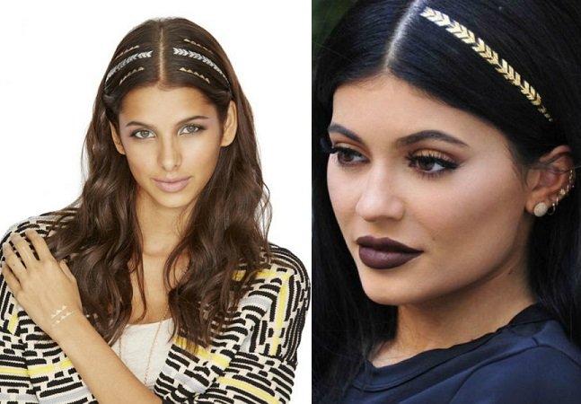 Conheça a nova tendência de cabelos que está fazendo sucesso entre mulheres