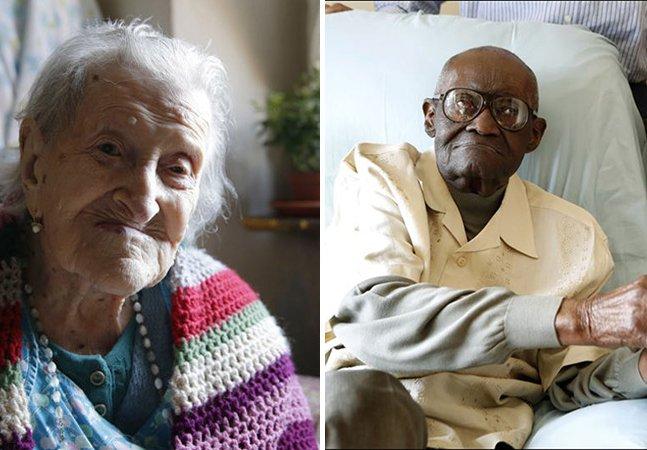 Centenários revelam seus surpreendentes segredos para a longevidade
