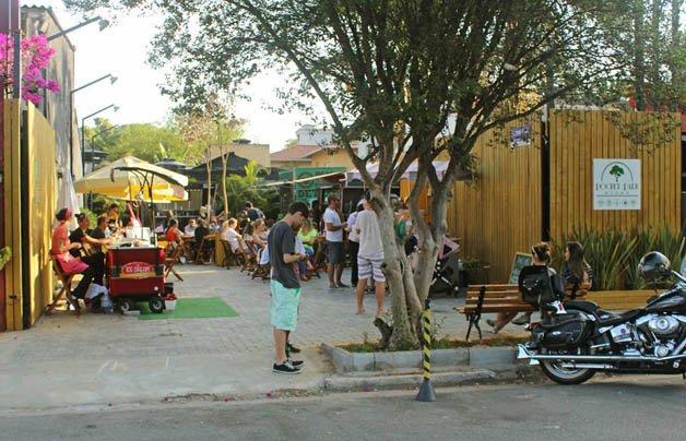 Food Park Moema