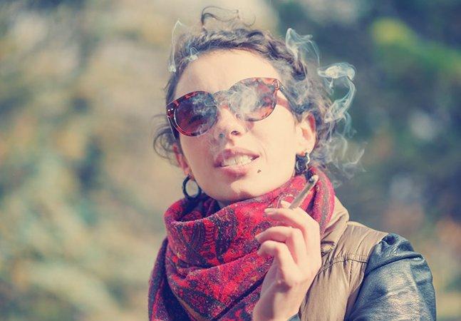 Como uma empresa está usando chá verde para ajudar as pessoas a parar de fumar