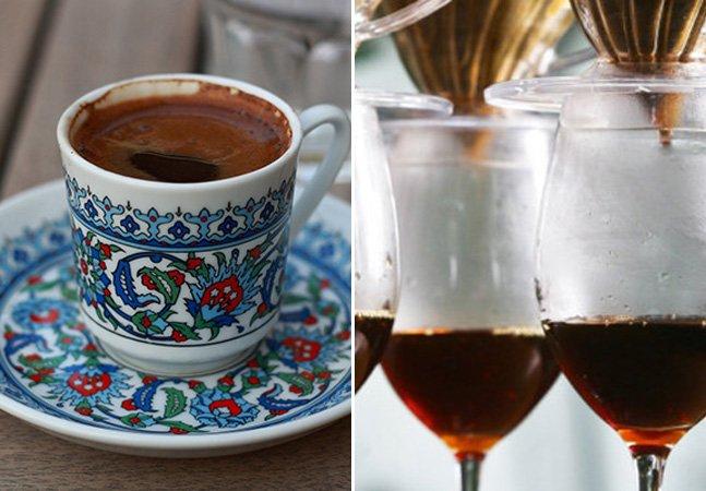 5 cidades pelo mundo que todo amante de café precisa conhecer