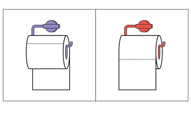 Ilustrações divertidas provam que só há dois tipos de pessoas no mundo – Parte 2