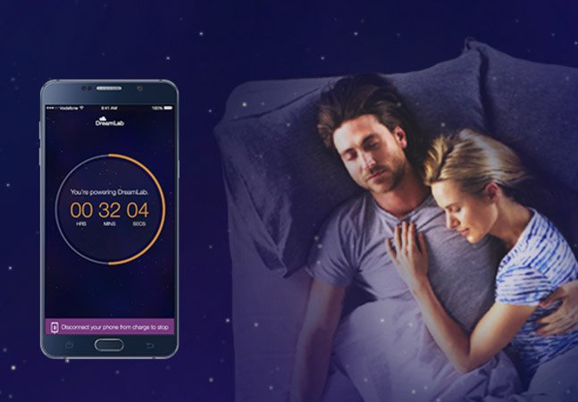 Como o seu celular pode ajudar na busca pela cura do câncer enquanto você dorme