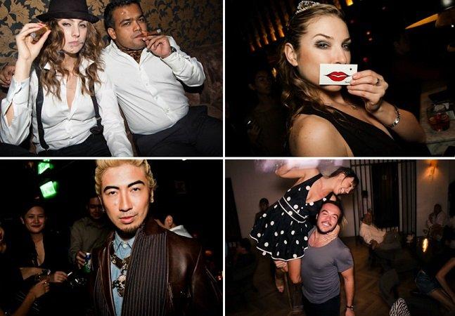 10 dicas para quem quer clicar fotos melhores de suas festas com amigos