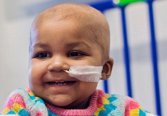 Como cientistas conseguiram curar o câncer desta criança