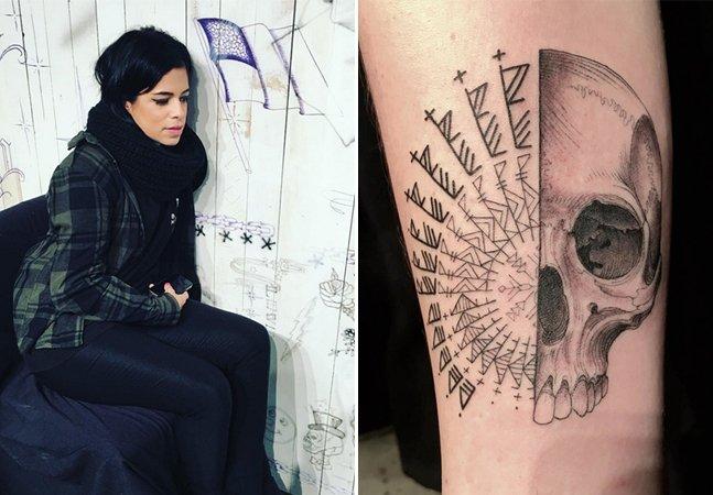 O que aconteceu quando pessoas permitiram ser tatuadas às cegas por um artista famoso