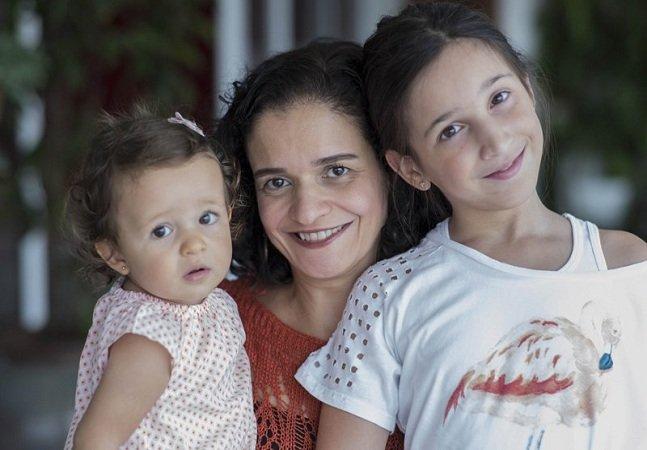 Mãe brasileira transforma falta de tempo com as filhas em oportunidade de negócio