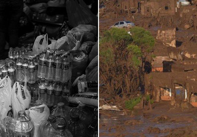 Como você pode usar o Uber para ajudar as vítimas do desastre em Governador Valadares