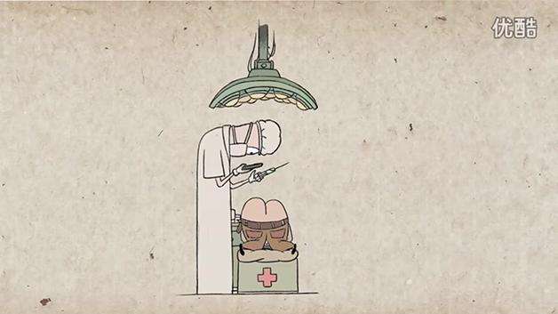 Em uma sarcástica animação, o canal do YouTubeMin Alxe mostra como fomos cegados pelos poderes do smartphone