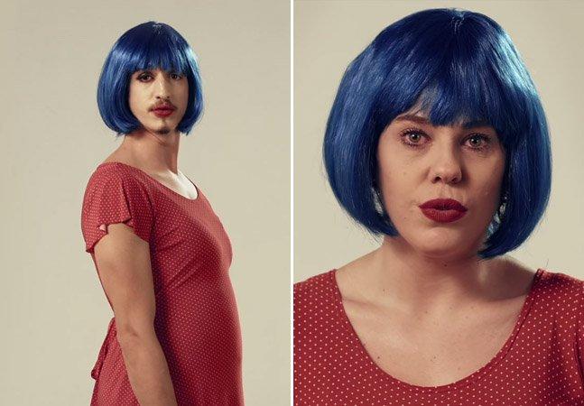"""""""Meu corpo, minhas regras"""": por que este vídeo está enfurecendo grupos religiosos pelo Brasil"""