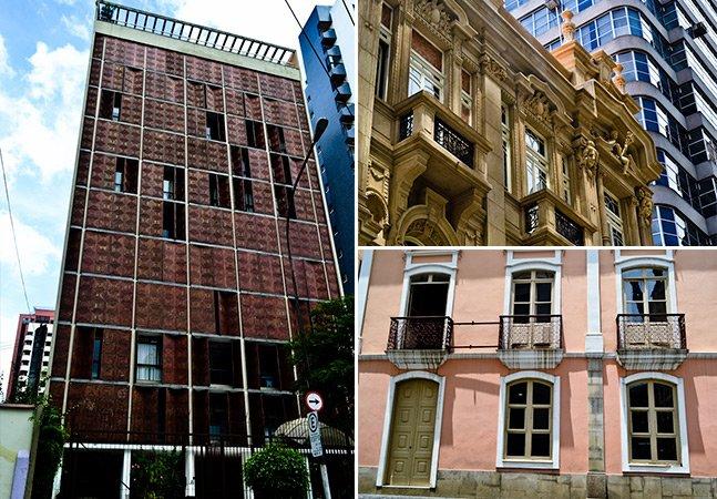 Fizemos um passeio pela arquitetura paulistana – e nos apaixonamos!
