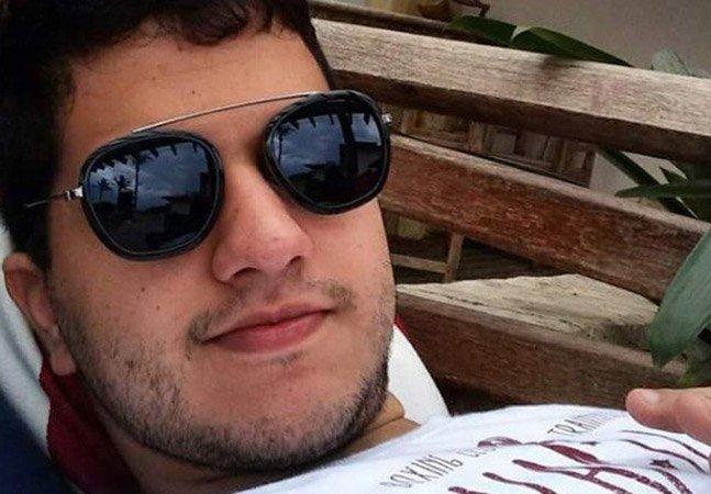 Como este jovem brasileiro usou uma planta para se livrar da dependência química