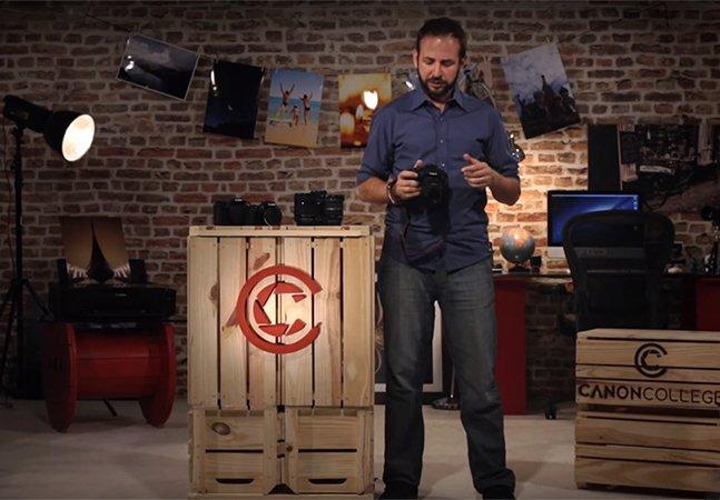 10 motivos pelos quais as fotos de uma câmera fotográfica vão muito além das de um celular