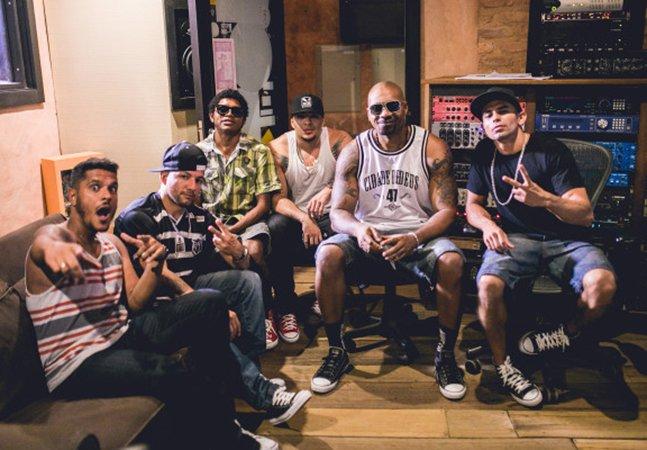 Projeto leva artistas emergentes para gravar nos estúdios de música mais famosos do mundo