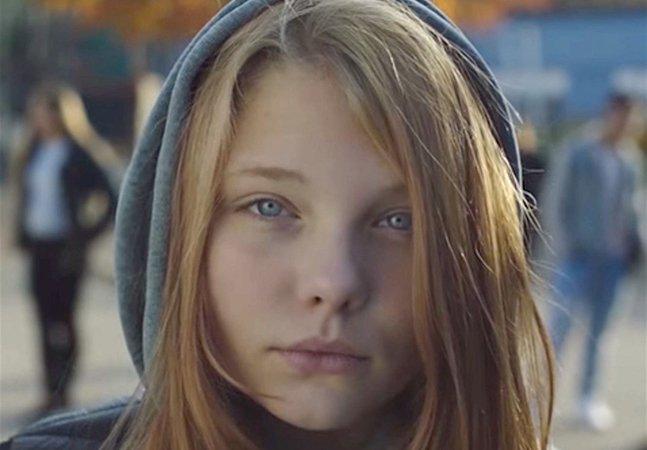 """""""Pai, me ajude: nasci menina"""" – veja o vídeo que está comovendo a internet"""