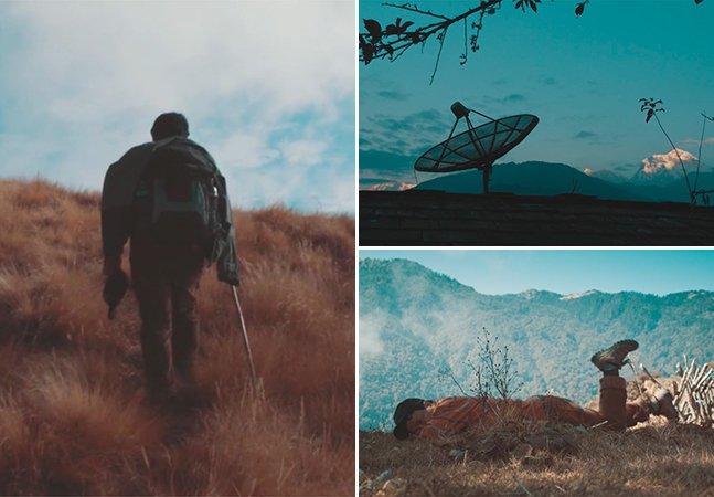 Documentário incrível conta a história do homem que conseguiu levar internet às montanhas do Nepal