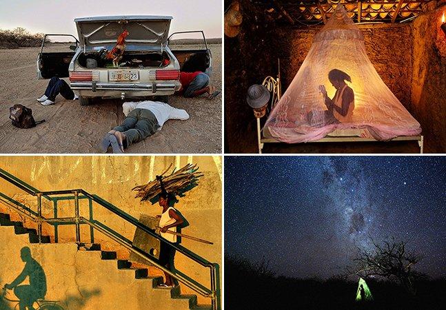 Série de fotos poética retrata a vida e a cultura do sertão nordestino