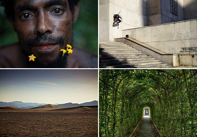 10 fotógrafos de viagem que você precisa conhecer