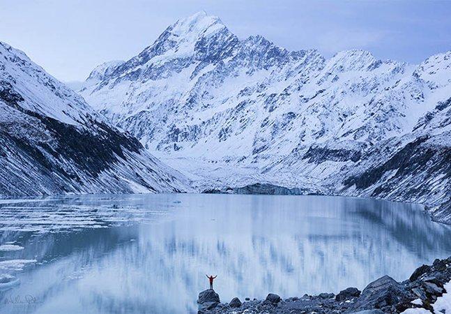 Como a vida de um fotógrafo mudou para sempre após 10 dias na Islândia