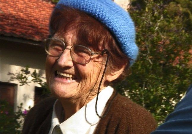 Brasileira de 92 anos ganha prêmio mundial de agricultura orgânica