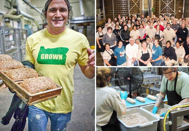 Segunda chance: 1 a cada 3 funcionários desta empresa de pães orgânicos é ex-presidiário