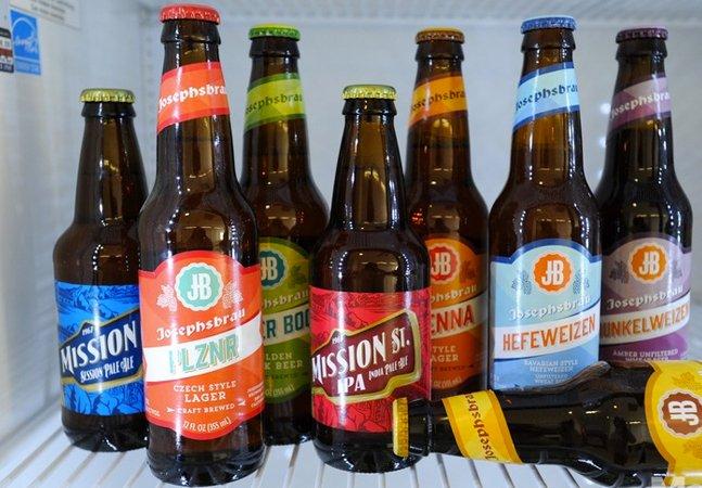 14 cervejas veganas que mesmo quem não tem restrições  alimentares vai adorar