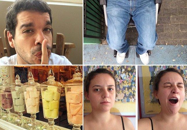 Sem açúcar, sem reclamar, sem café:  relembre os 'Desafios Hypeness'  mais impossíveis de 2015