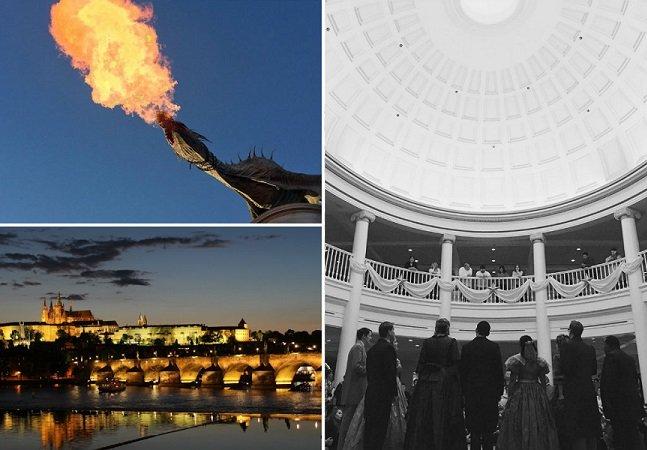 8 dicas para tirar fotos originais enquanto viaja