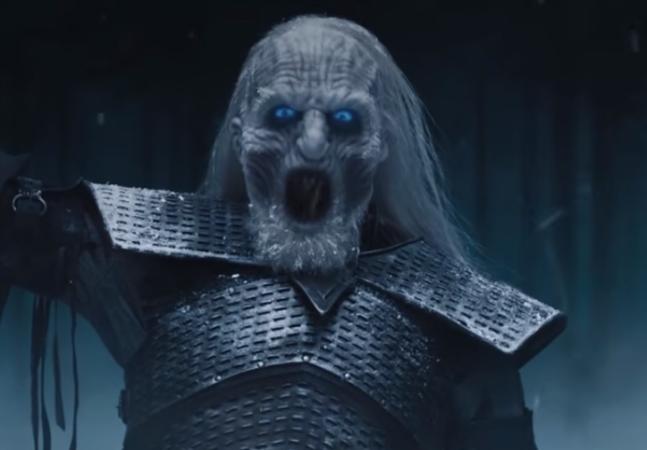 Winter (is not) coming: campanha  do Greenpeace usa Game of Thrones  para alertar sobre aquecimento global