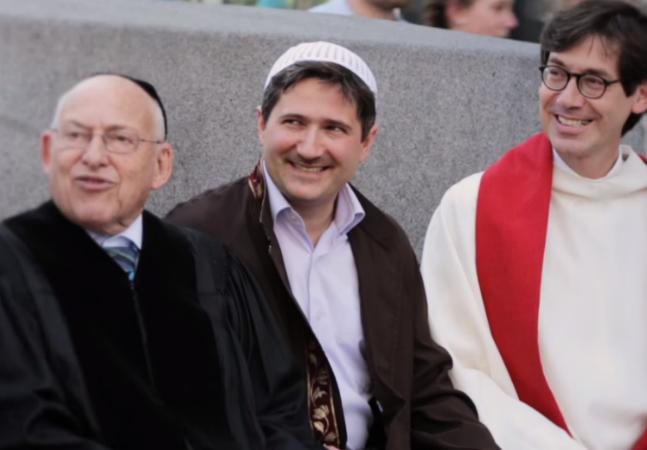Igreja-mesquista-sinagoga: Berlim terá primeiro templo para unir religiões