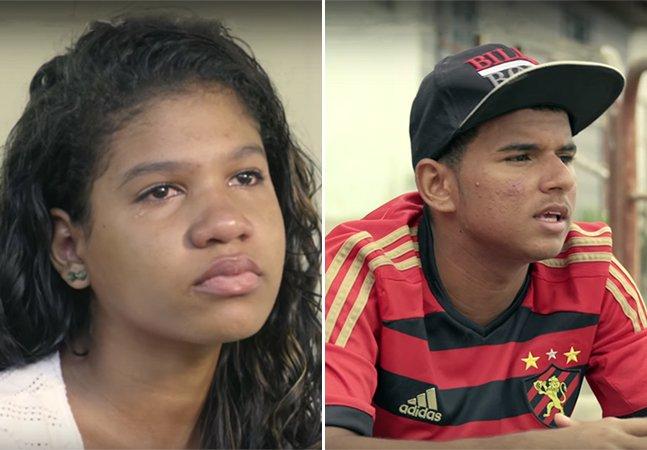 Time brasileiro usa paixão pelo futebol para incentivar adoção tardia