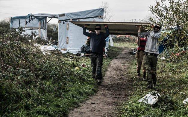 Calais-Banksy2