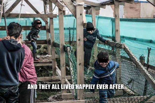 Calais-Banksy8