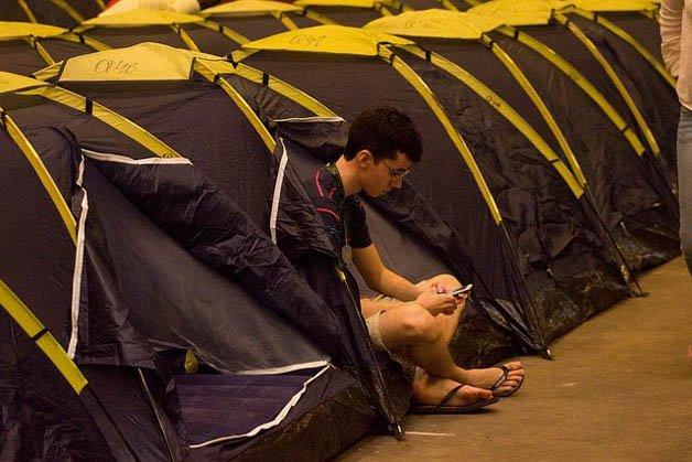 Campus Party2