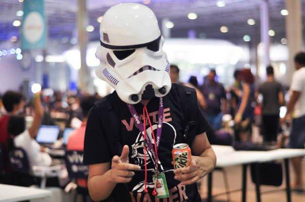 Campus Party6