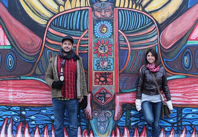 Eme Viegas e Jaque Barbosa, criadores do Hypeness, palestram na Campus Party nessa quinta