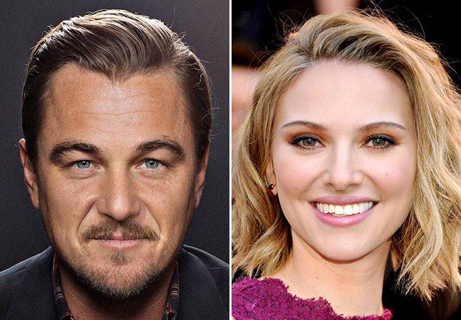 Artista usa Photoshop (e muito talento!) para mesclar rosto de celebridades