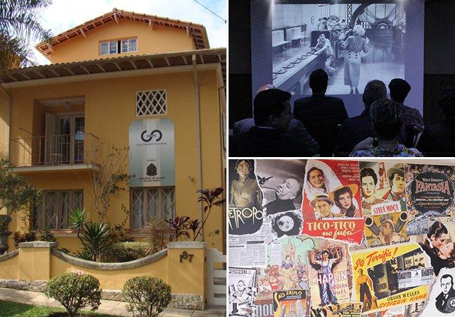 Atenção cinéfilos e paulistanos: São Paulo ganha nova sala cult de cinema