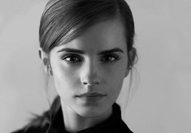 Emma Watson lança grupo de leituras feministas – e você também pode participar!