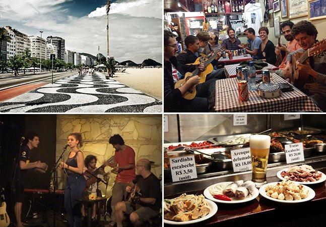 10 razões pelas quais Copacabana é o nosso bairro preferido no Rio de Janeiro