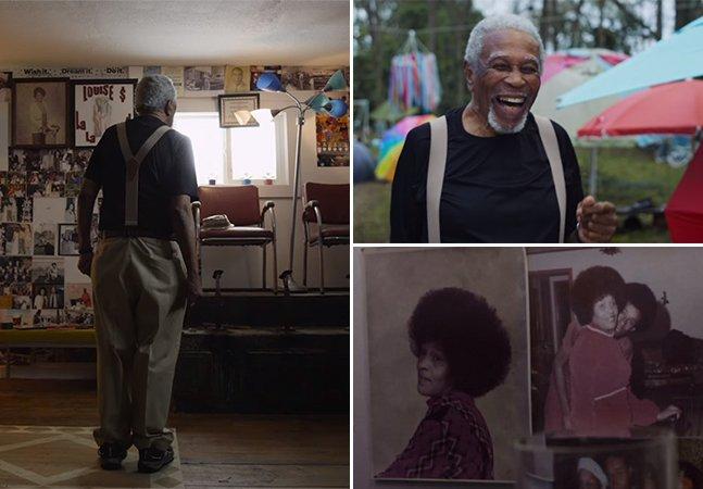 Viúvo transforma a casa onde viveu com a mulher em memorial de homenagem ao seu amor