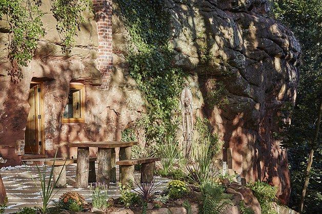 Location - Wyre Forest, nr Kidderminster