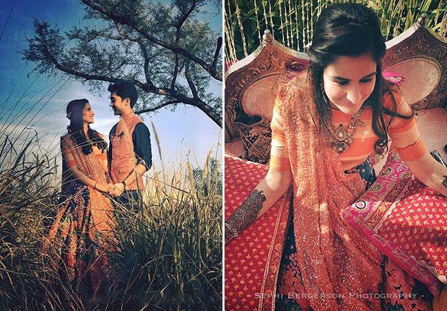 Fotógrafo usa apenas o iPhone para retratar de forma incrível um casamento de 3 dias