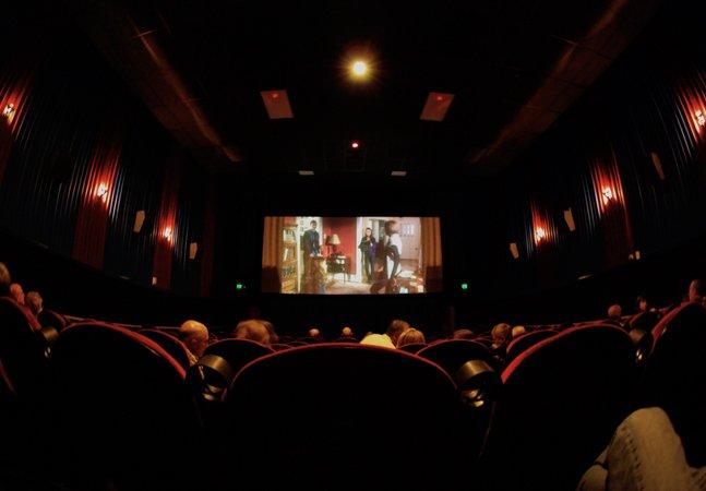 Primeiro serviço de cinema por  assinatura chega ao Brasil e permite  assistir filmes por até R$ 3 a sessão