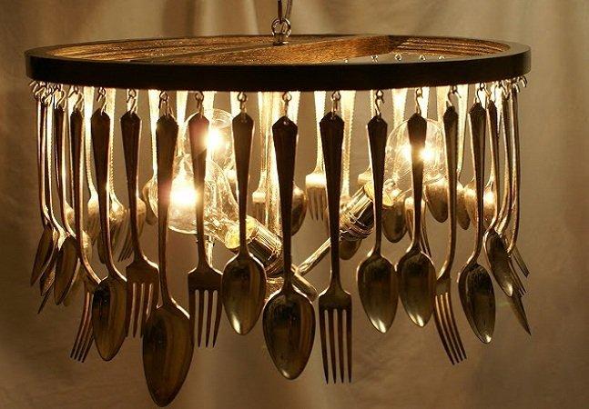 10 sacadas geniais de como aproveitar  itens de cozinha na decoração