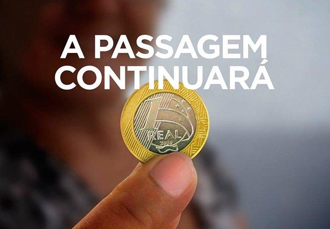 Prefeitura de Macaé (RJ) vai  na contramão e mantém  passagens de ônibus a R$ 1