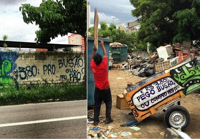 'Mobilidade urbana é um direito   constitucional como saúde,   educação e cultura', diz urbanista