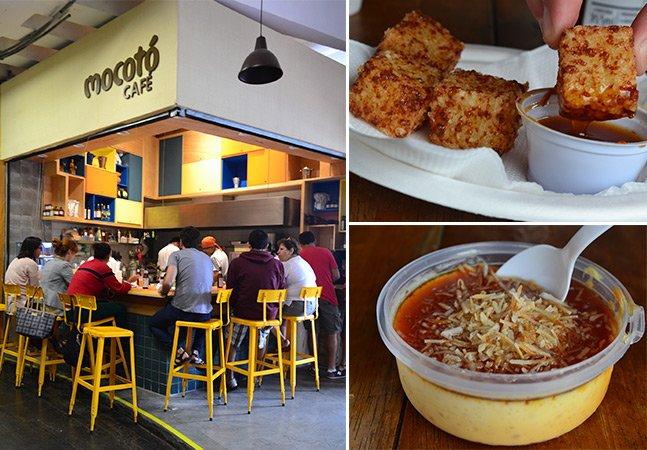 Roteiro Hypeness: fomos provar as receitas tradicionais do novo Mocotó Café, em Pinheiros